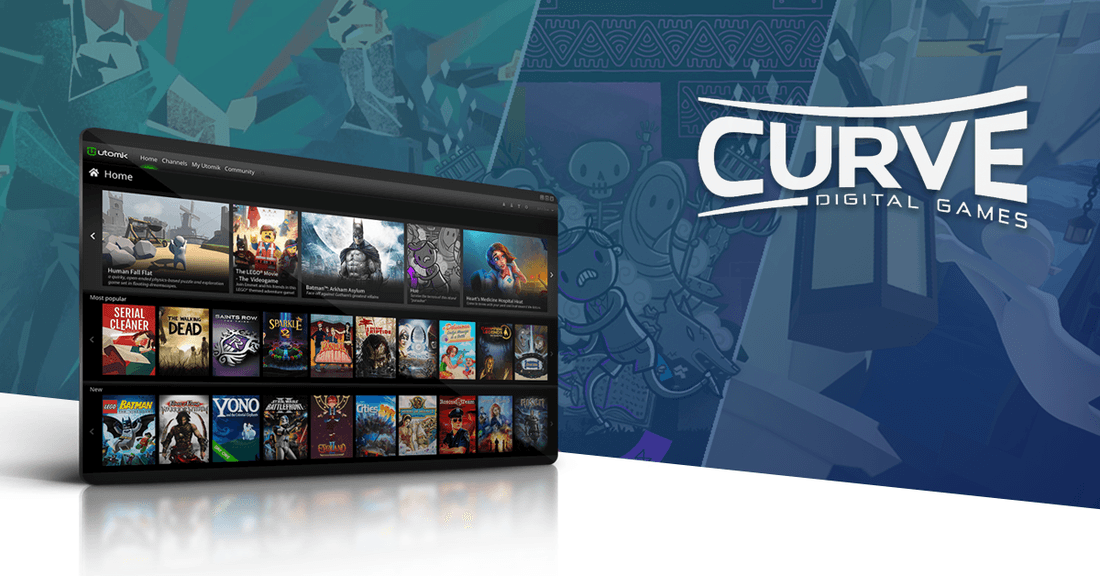 Curve Digital Games