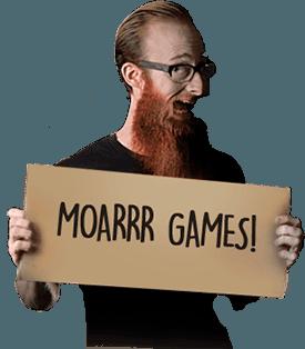 Utomik brings more games every week!