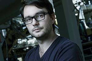 Chris van der Linden