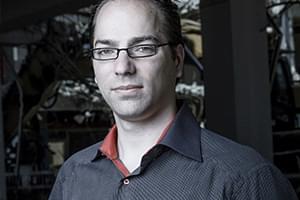 Mark Schroders